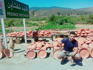 I will help you with anything related to Morocco