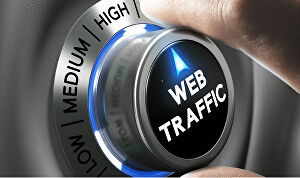 I will do Off-page SEO to rank your website globally and increase your web traffic