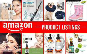 I will design amazon product listing images