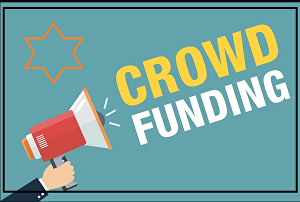 I will promote  your kickstarter or indiegogo crowdfunding campaign