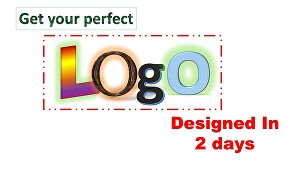 I will design a Perfect Logo  in just 2 days