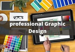I will Do Professional Graphic Design for any Business