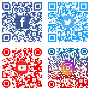 I will design a custom QR Code with your logo