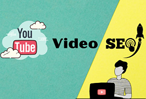 I will do Best YouTube video SEO to rank &  grow video audience