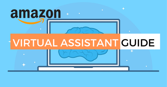 be your amazon virtual assistant