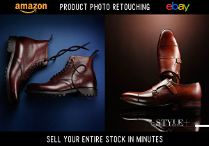 I will do product photo editing and retouching