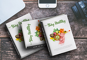 I will create professional book cover design within 24h