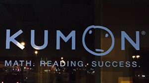 I will do any Kumon work
