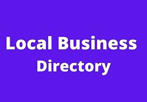 I will create business listings