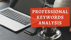 I will do advanced SEO keyword research and in depth competitor analysis