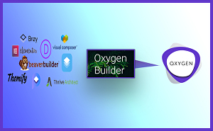 I will Build Modern WordPress Website, Blog Site, Landing Page, eCommerce store Using Oxygen Buil