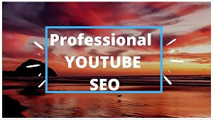 I will do best youtube SEO for growing audience
