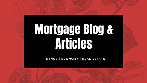 I will write SEO optimized mortgage or real estate blog article