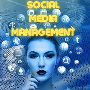 I will manage your Social Media for 1 month