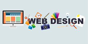 I will design and develop  website using html5 css3 and bootstrap4