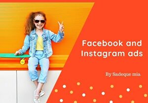 I will set up and manage facebook ads to grow your business