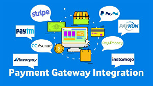 I will integrate any payment gateway in your wordpress or woocommerce website