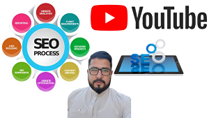 I will do seo of website and youtube channel
