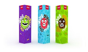 I will design creative and print ready Kids Bookmarks