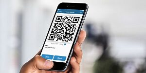 I will design qr code for your website