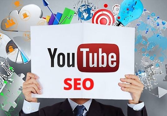 provide best youtube seo for your video and channel