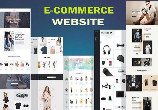cccccc-develop an eCommerce website, create eCommerce website, build eCommerce website