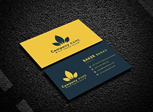 I will design business card in 24 hours