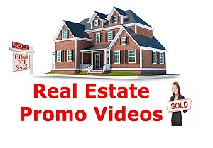 I will make real estate promo videos that get you leads