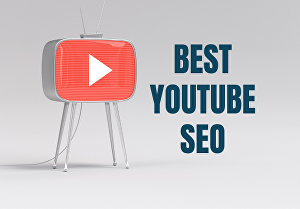 I will professionally do the best SEO for your YouTube video