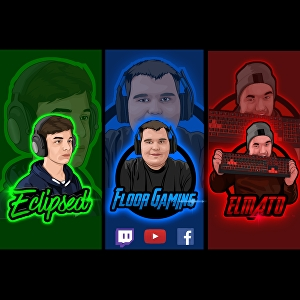 I will design youtube, twitch, gaming, mascot and avatar logo