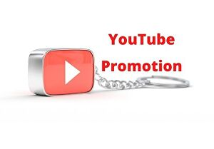 I will do youtube promotion through google adwords