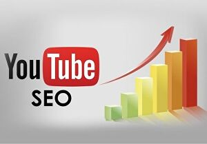 I will do YouTube SEO for ranking your video on top