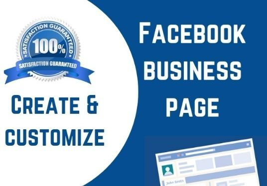 manage your  Professional Facebook Business Page