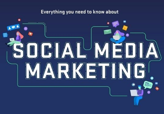 be your trustable social media marketing manager
