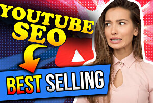 I will do best YouTube SEO for video ranking on the first page