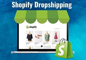 I will Build Shopify Dropshipping Store With Winning Products
