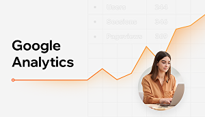 I will set up and integrate google analytics for your website