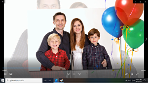 I will create awesome slideshow video happy birthday moment