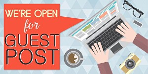 I will publish high-quality SEO guest post