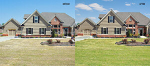 I will do Real Estate Photo editing