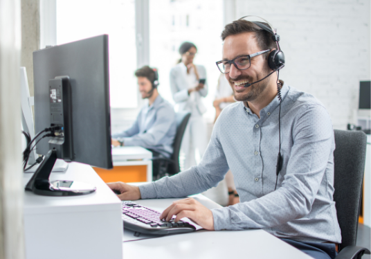 provide IT Support remotely