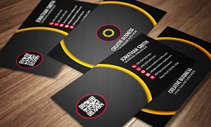 I will make latest, professional and unique business card
