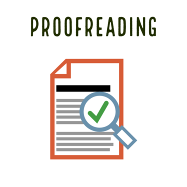 proofread 2000 words in English or Spanish