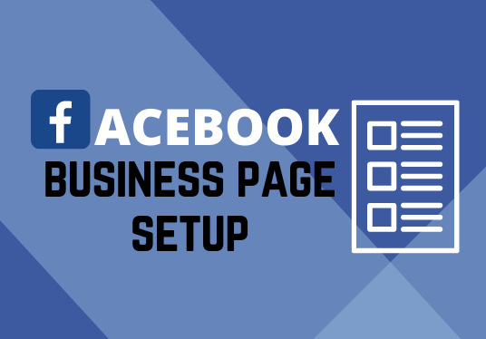 create and set up your Facebook Business Page