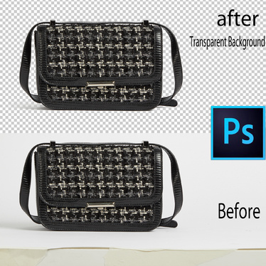 do background removal and create natural shadow from image