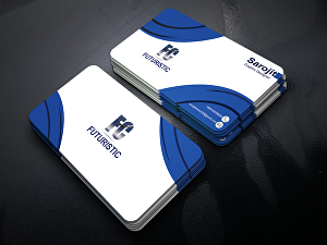 I will create luxury business card design within 24 hours