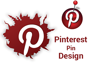 I will design pinterest pin for targeted traffic