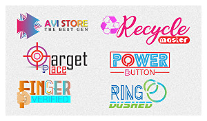 I will do professional Logo Design for your Brand, Business or Website