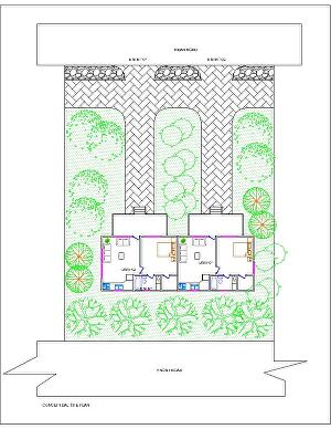 I will do floor plan, blueprints and model for your home