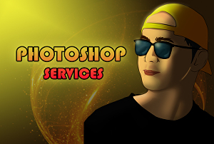I will do any Photoshop Editing Job